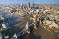 London Bridge Attack: 2 Killed, 3 Injured; Attacker Shot Dead By Police