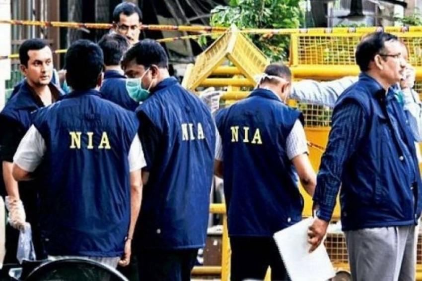 NIA Raids 2 Locations In Tamil Nadu In ISIS Module Case