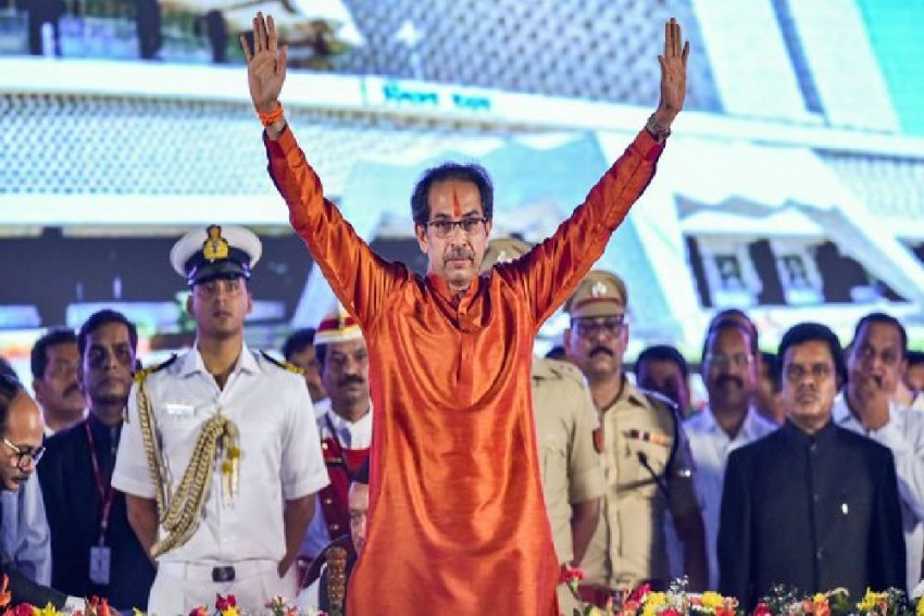 Oath Taken, Floor Test Passed. Uddhav Thackeray-Led Shiv Sena-Congress-NCP Takes Charge Of Maharashtra