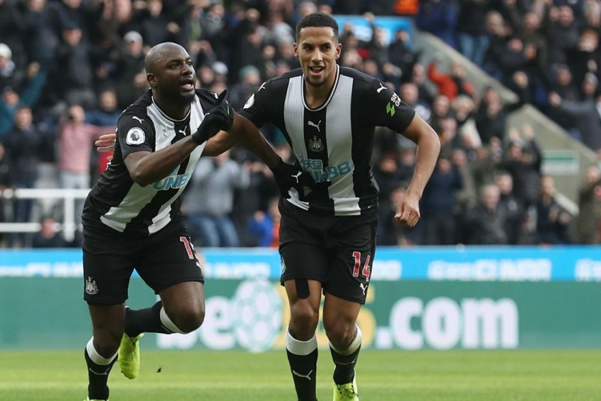 Newcastle United 2-2 Manchester City: Pep Guardiola's Side Suffer Fresh Title Blow