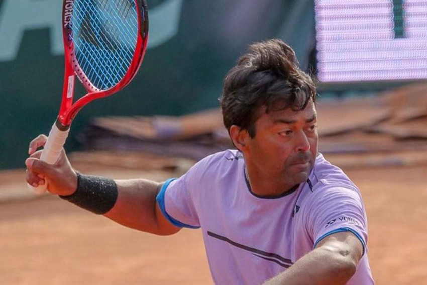 Davis Cup: Leander Paes Betters Record, India Beat Pakistan To Secure Spot In 2020 Qualifiers