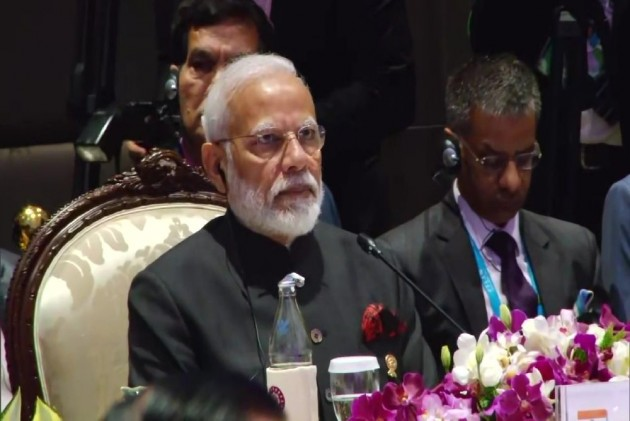 India Refuses To Join RCEP; Industry Body Thanks PM Modi