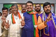 Fadnavis Meets Amit Shah, Says Maharashtra Govt To Be Formed Soon