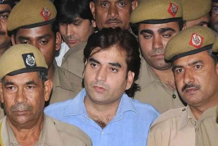 'Complete 25 Years': SC Dismisses Parole Plea Of Nitish Katara's Killer