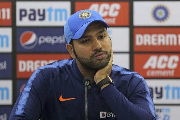 India Vs Bangladesh, 1st T20I: Rohit Sharma Defends Rishabh Pant's Poor DRS Calls