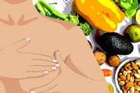Nutrition Is The New Frontier In Cancer Research. A Unique Breast Cancer Campaign Is Spreading That Message