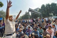 Delhi Police Reap What They Have Sowed: Lawlessness Of Lawyers