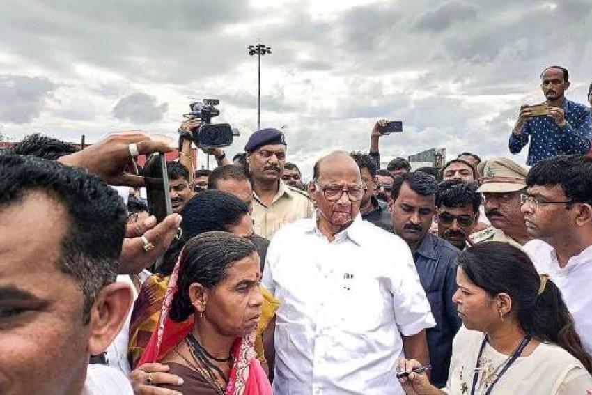 NCP's Formula To End Maharashtra Deadlock: Shiv Sena Should Exit NDA