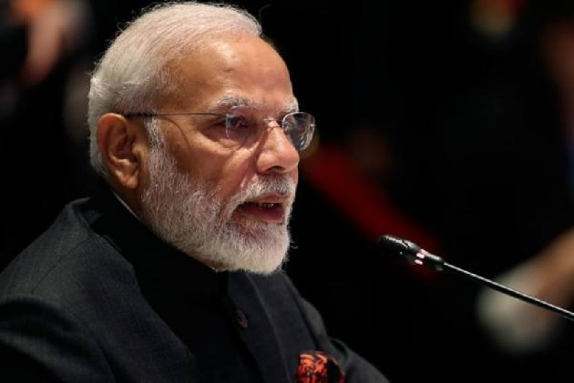 PM Modi Holds Review Meeting On Pollution After Returning From Bangkok