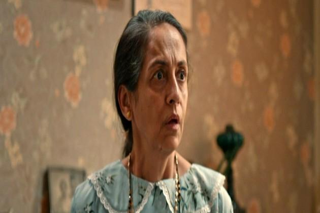 Sriram Raghavan, Swaroop Sampat And Nidhi Singh Grace The Screening Of The short Film, Nanoso Phobia