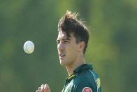 Pat Cummins Rested From Australia's Decisive T20 Clash With Pakistan