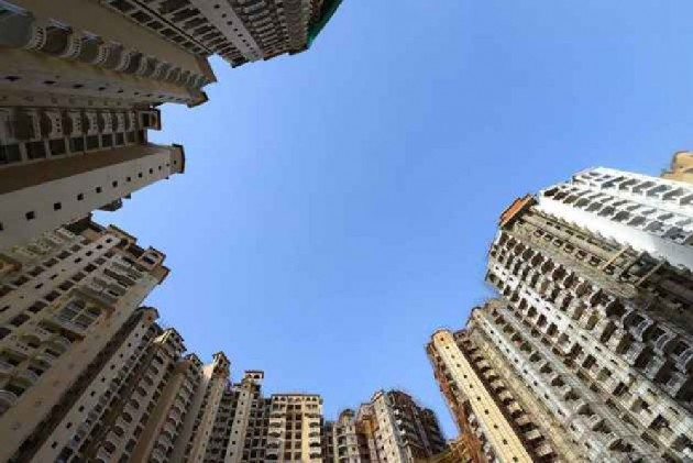 Government Approves Rs 25,000 Crore Fund For Stalled Housing Projects