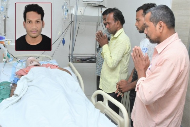 Odia Youth Saves Several Lives After His Death