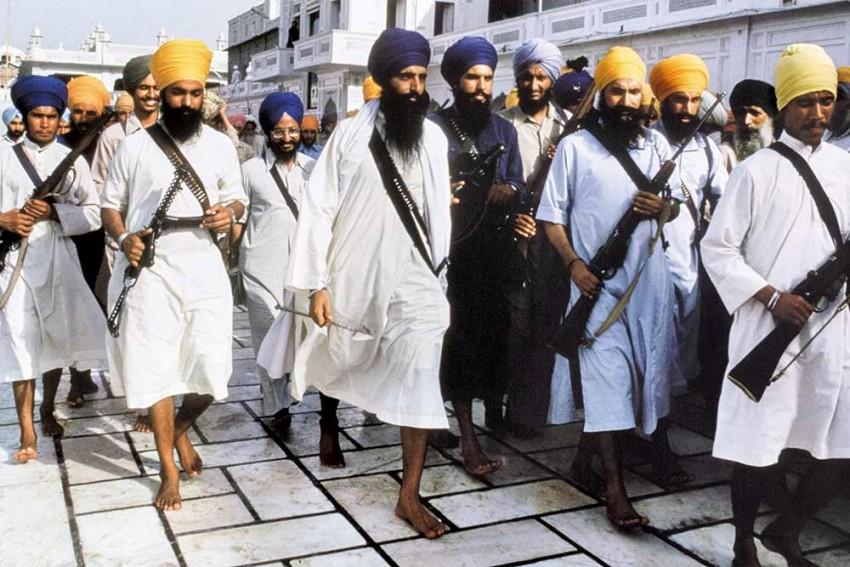 'Bhindranwale Distorted Guru Nanak's Teachings And The Congress Encouraged Him'