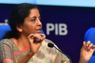 Hinting At New Wave Of Reforms, Finance Minister Sitharaman Says, 'Won't Miss Bus This Time'