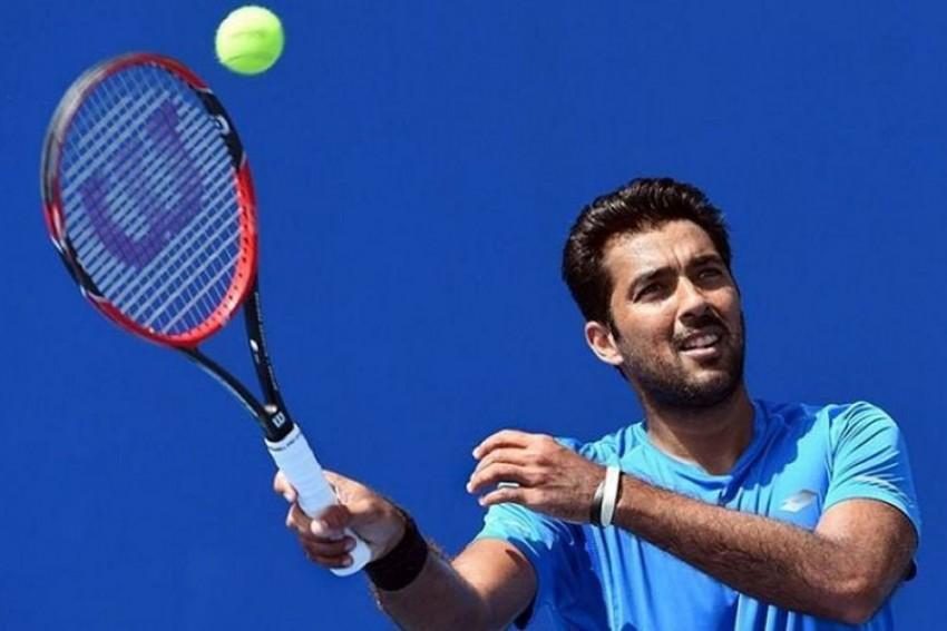 Davis Cup: Aisam Ul Haq Qureshi Slams ITF For Shifting India-Pakistan Tie To Neutral Venue