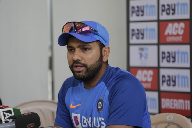 India Vs Bangladesh, 2nd T20: Rohit Sharma Hints At Tactical Tweaks In Do-Or-Die Contest