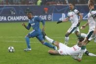 UEFA Champions League: Juventus, Paris Saint-Germain, Bayern Munich Reach Last 16