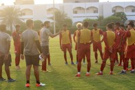 AFC U-19 Championship Qualifiers: After Uzbekistan Defeat, India Face Stern Saudi Arabia Test
