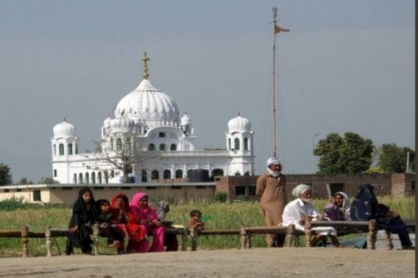 Indian Sikh Pilgrims Will Require Passport To Visit Kartarpur: Pak Army