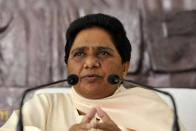 People's Security Is Duty Of Centre, State Govt: Mayawati Ahead Of Ayodhya Verdict