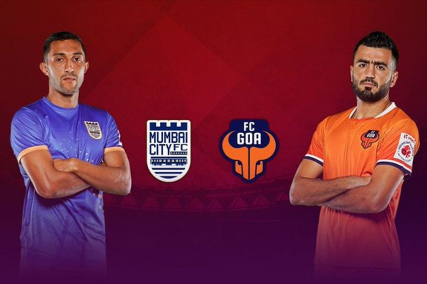 ISL 2019-20, Match 17 Highlights: FC Goa Condemn Mumbai City To Another Defeat In Goal Fest