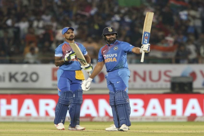 India vs Bangladesh, 2nd T20, Rajkot, Highlights: Rohit Sharma Dismantles BAN As IND Draw Level