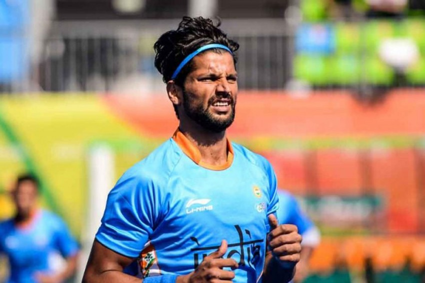 Hockey FIH Pro League Will Serve As Good Preparation For Olympics: Rupinder Pal Singh