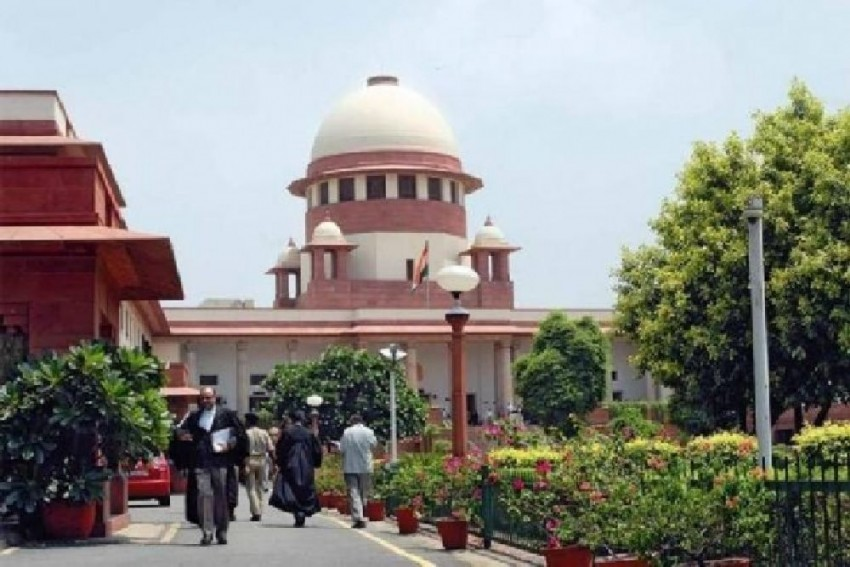 Supreme Court Upholds Death Penalty In Coimbatore Rape, Murder case