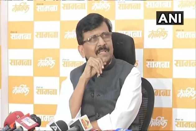 'We Have Alternatives,' Says Shiv Sena's Sanjay Raut, Asks BJP To Keep Its Word