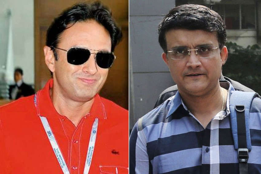 IPL: KXIP Co-Owner Ness Wadia Wants BCCI To Consider His Requests, Seeks Sourav Ganguly's Help