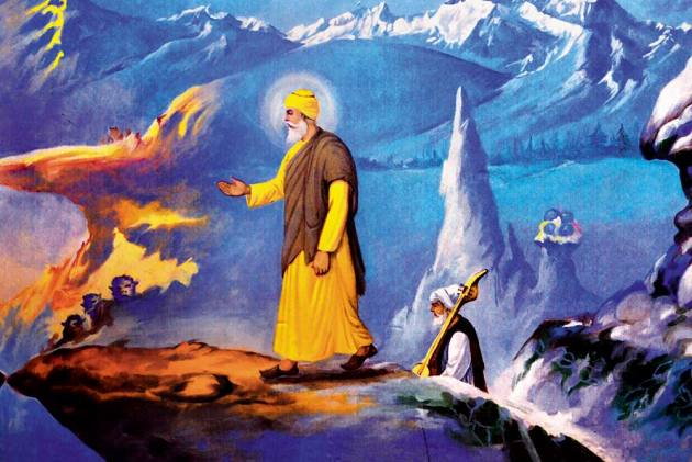 Road To Khalsa
