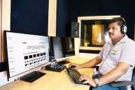 FM Station With A Difference -- Of, By And For Fisherfolk