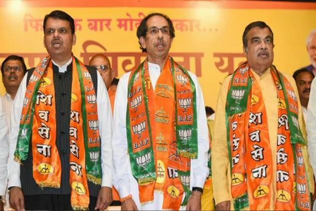 Is Gadkari BJP's Best Bet To Break Maharashtra Logjam?