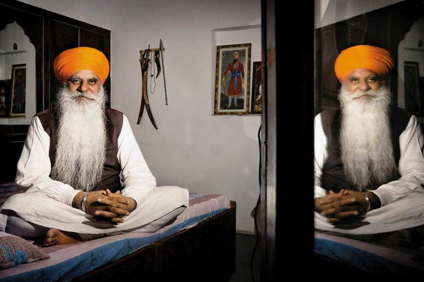 How Khalistan Movement Scarred Punjab's Very Soul -- Wassan Singh Lives To Tell Horror Tales