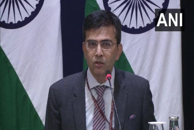 Passport Needed To Access Kartarpur Corridor: External Affairs Ministry Clarifies