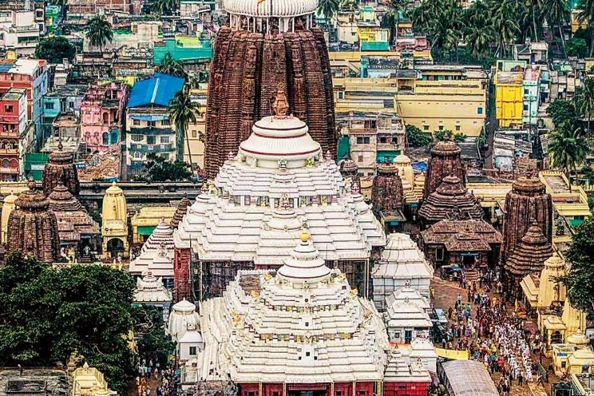 Delay In Opening Jagannath Temple's Ratna Bhandar Sullying Naveen Patnaik's Transparency Mantra