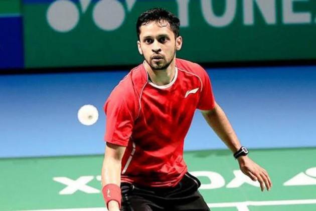 Badminton: Parupalli Kashyap Crashes Out Of China Open
