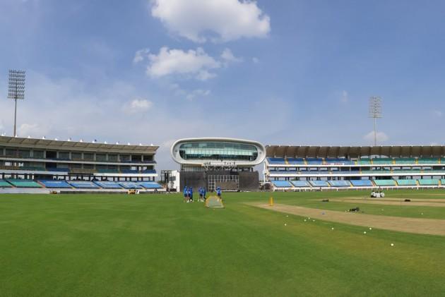 India Vs Bangladesh, Rajkot T20I, Weather: Will Cyclone Maha Play Spoilsport?