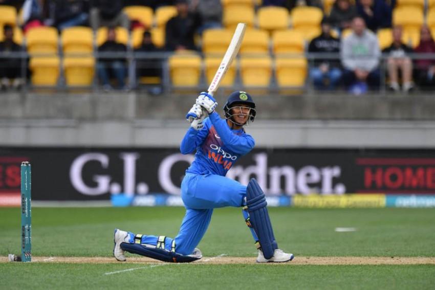 West Indies Women Vs India Women: Smriti Mandhana, Jemimah Rodrigues Lead IND To ODI series win