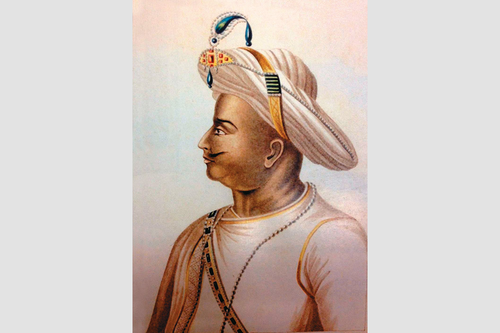 Political Tug-O-War Over Tipu Sultan Leaves Students, Teachers In The Lurch