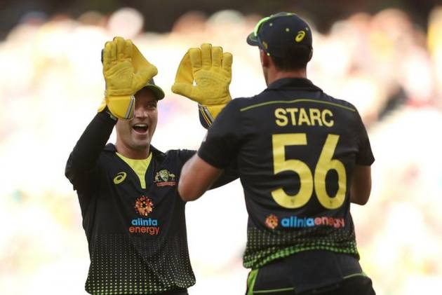 Australia vs Pakistan, 3rd T20, Perth, Highlights: Clinical AUS Seal Series With Thumping Win