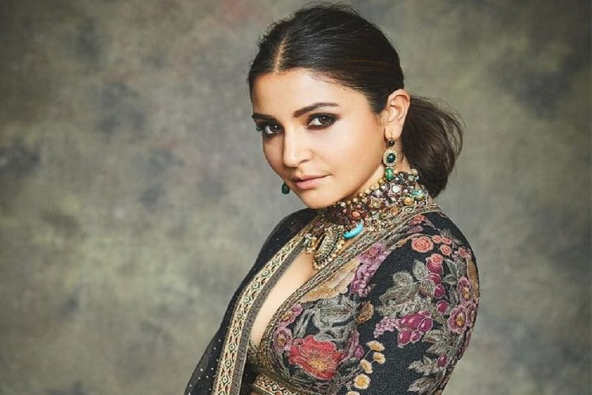 Is Anushka Sharma's Next A Romantic Film With A Twist?