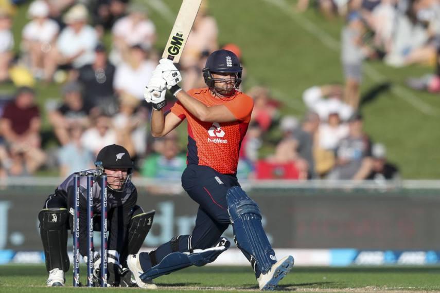 NZ Vs ENG, 4th T20I: Devastating David Malan Breaks England's Fastest Century Record