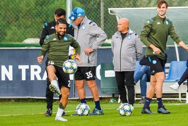 Serie A, Gameweek 12: Inter Milan, Napoli Under Pressure As Juventus Take On Ailing AC Milan