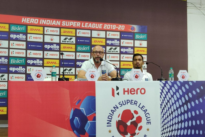 Live Streaming Of Kerala Blasters Vs Odisha FC: Where To See Live Football Match
