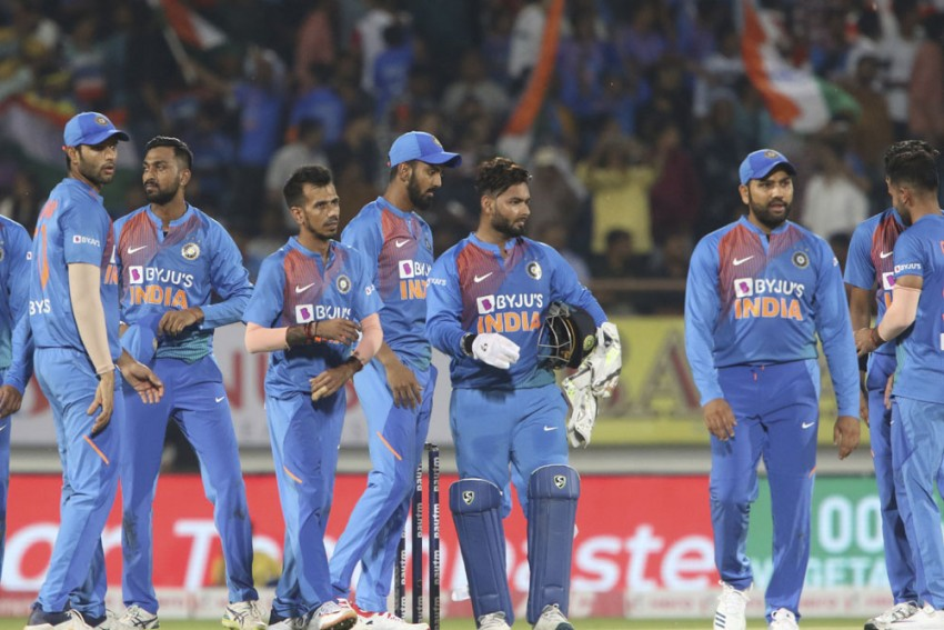 IND Vs BAN, 2nd T20I: India Love Chasing, And Here's The World Record That You Might Have Missed