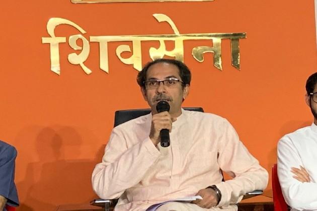 'Do Not Need Amit Shah's Blessings To Form Govt': Shiv Sena Chief Amid Maharashtra Standoff