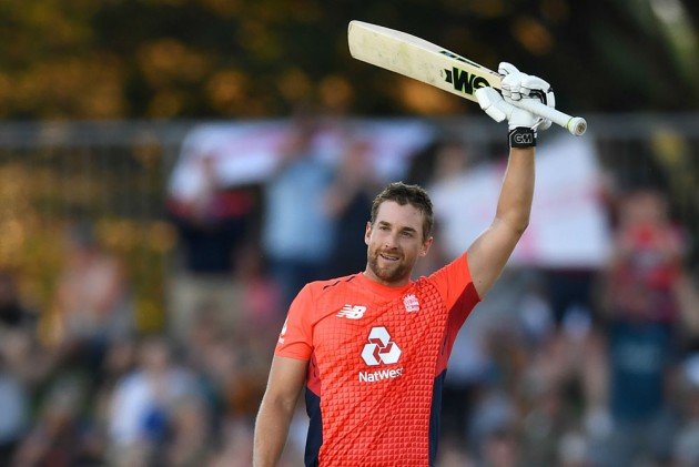 Dawid Malan Hammers Record-Breaking Hundred As England Dominate New Zealand In Fourth T20I