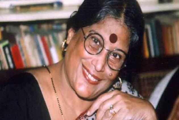 Padma Shri Awardee Bengali Writer Nabaneeta Dev Sen, Dies At 81